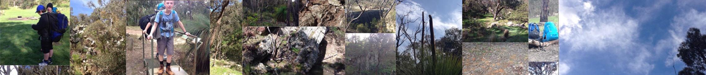 Adventurer Hike Report