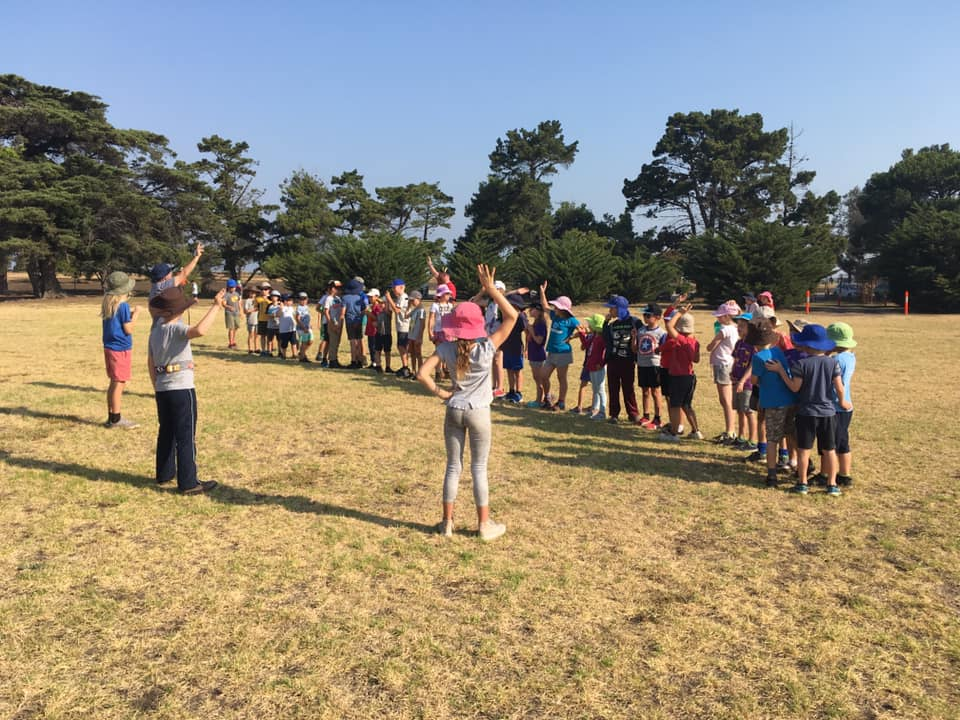The Pines Camp 2019 – Cubs & Joeys